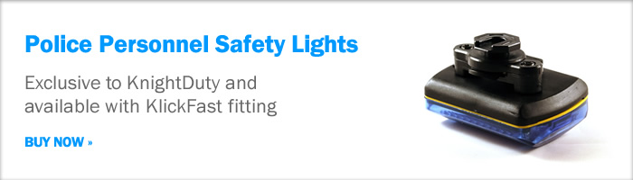 police safety lights