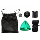 Green Paramedics PPE Light Kit