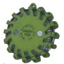 KB55 - Green Knight Pod Hazard Light CR123A Battery
